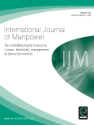 An article co-authored by Martin Kahanec debunking the welfare magnet hypothesis published in the International Journal of Manpower