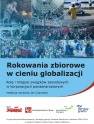 "In the spotlight: CELSI Research Fellow Jan Czarzasty's book ""Collective Bargaining in the Shadow of Globalization. The role of trade unions in multinational corporations"" (in Polish)"